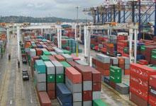 Ports | Shipping | Logistics